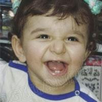 ماجرای قتل و تجاوز اهورا کودک رشتی + عکس