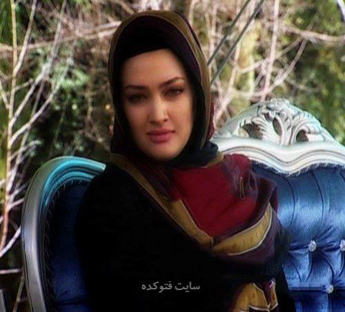 عکس آیدا فقیه زاده + زندگینامه و بیوگرافی کامل