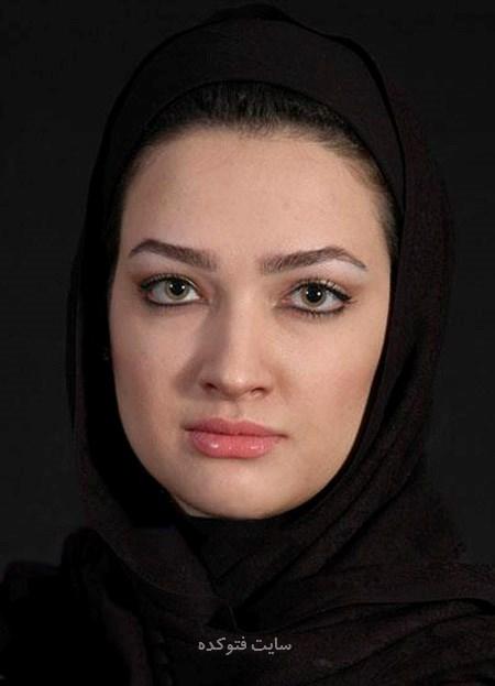 عکس جدید آیدا فقیه زاده + بیوگرافی