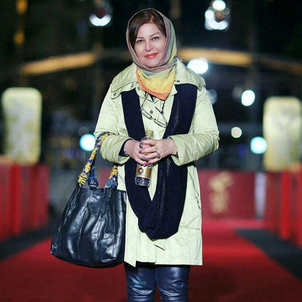 akammohammadi photokade com 1 - بیوگرافی اکرم محمدی و همسرش + زندگی و علت طلاق