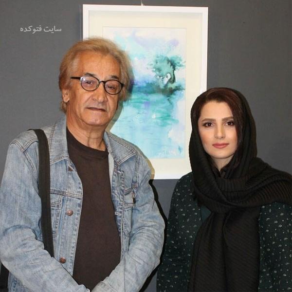 عکس های اکبر سنگی بازیگر قدیمی + بیوگرافی
