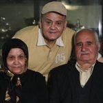بیوگرافی اکبر عبدی و همسرش + عکس خانوادگی و جنجال ها
