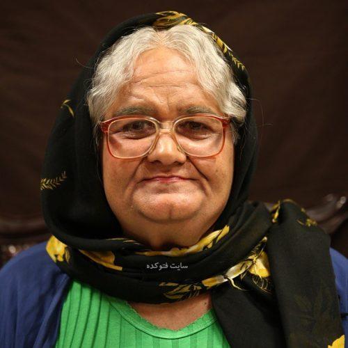 عکس اکبر عبدی در نقش زنانه و کشف حجاب + بیوگرافی و جنجال ها