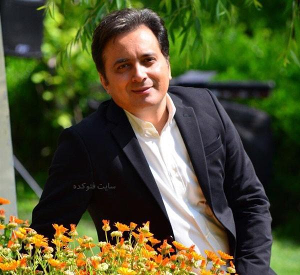 عکس و بیوگرافی مجید اخشابی خواننده