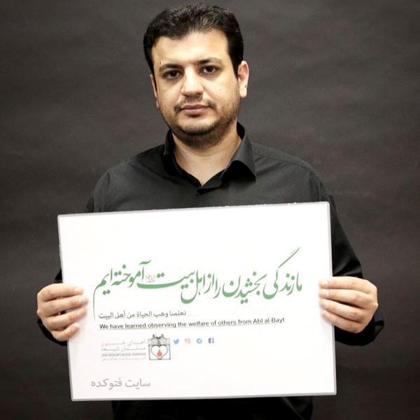 بیوگرافی علی اکبر رائفی پور + زندگی شخصی و جنجالی