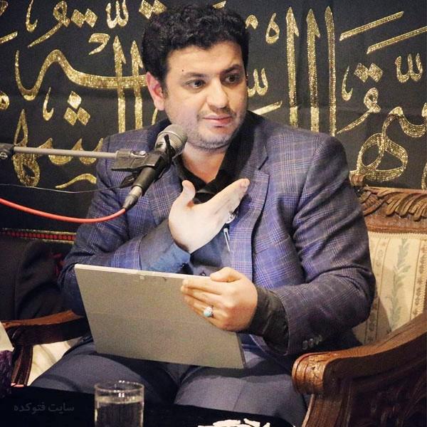 عکس های علی اکبر رائفی پور