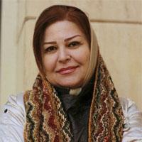 بیوگرافی اکرم محمدی و همسرش + علت طلاق