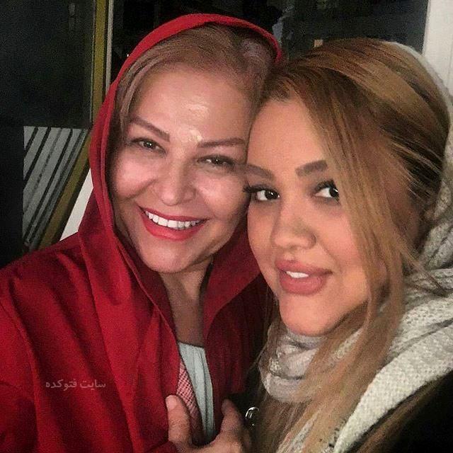 akrammohammadi photokade 5 - بیوگرافی اکرم محمدی و همسرش + زندگی و علت طلاق