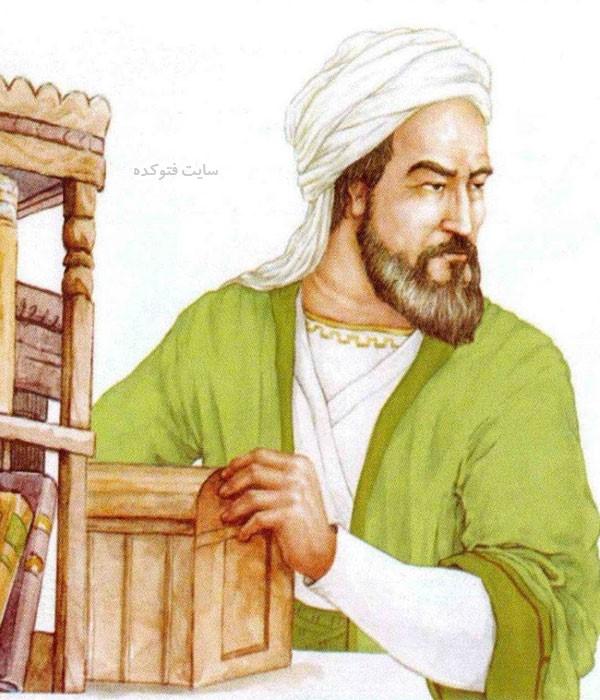 محمد بن زکریای رازی کیست
