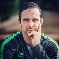 بیوگرافی الکساندر نوری سرمربی فوتبال + زندگی شخصی