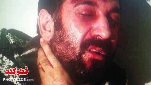 شایعه قتل علی انصاریان با عکس