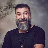 بیوگرافی علی انصاریان بازیگر فوتبالی + زندگی و همسرش