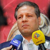 بیوگرافی علی انصاری سرمایه دار مشهور ایرانی