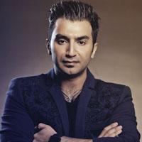 بیوگرافی علی اصحابی و همسرش + عکس دخترش فاطمه