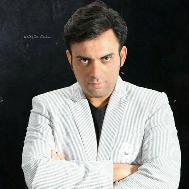 بیوگرافی علی آقایی