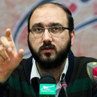 بیوگرافی علی فروغی مدیر شبکه سه + زندگی جنجالی شخصی