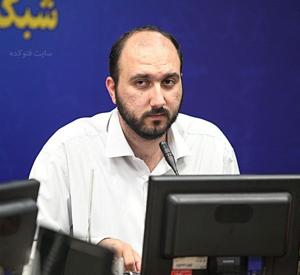 بیوگرافی علی فروغی مدیر شبکه سه با عکس