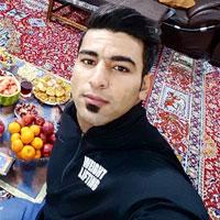 بیوگرافی علی هاشمی وزنه بردار + زندگی شخصی ورزشی