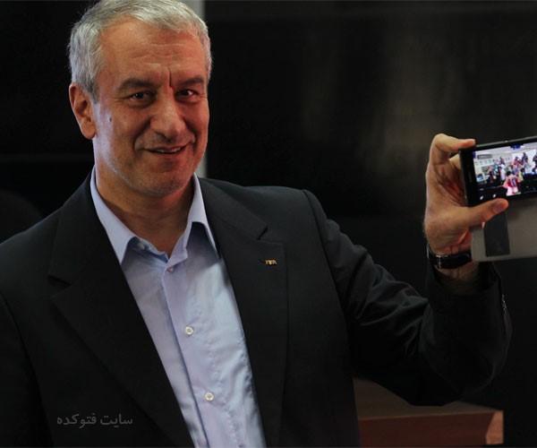 Ali Kafashian