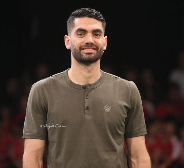 Ali Karimi استقلال