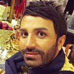 بیوگرافی علی لهراسبی و زندگی شخصی اش + عشق و همسر