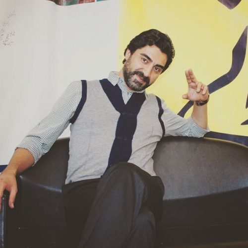 بیوگرافی محمدرضا علیمردانی و همسرش + عکس خانوادگی