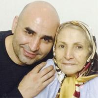 علی مسعودی بازیگر و نویسنده + زندگی و همسرش