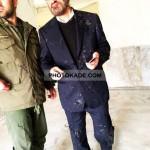 ویدیو حمله به علی مطهری در شیراز