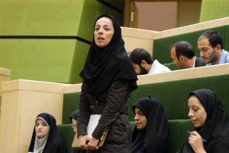 بیوگرافی مسیح علینژاد با عکس های جدید