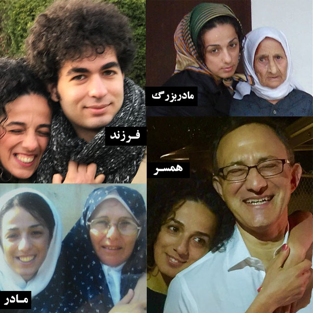 همسر مسیح علی نژاد + خانواده اش و زندگی شخصی