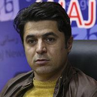 بیوگرافی علی پرمهر خواننده + زندگی شخصی و همسرش