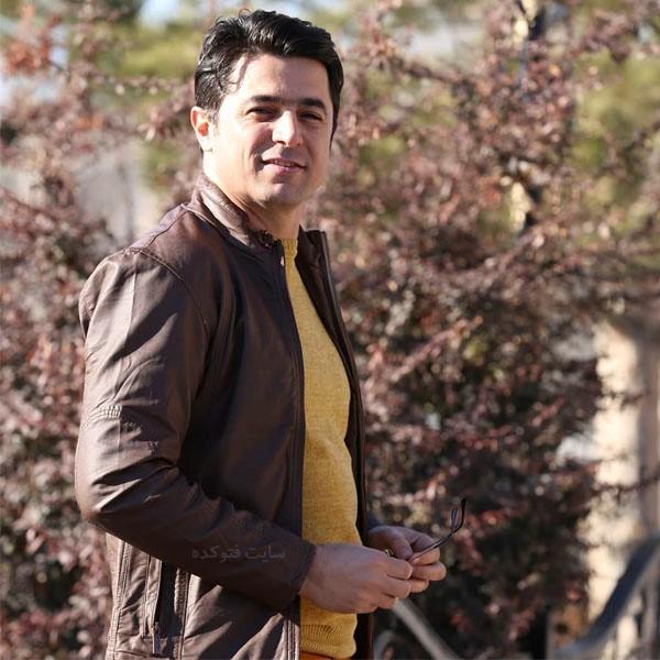 علی پرمهر خواننده + زندگی شخصی هنری