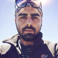 بیوگرافی علی رهبری پازل بند و همسرش + زندگی شخصی