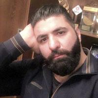 بیوگرافی علیرضا استکی قهرمان بوکس + زندگی شخصی