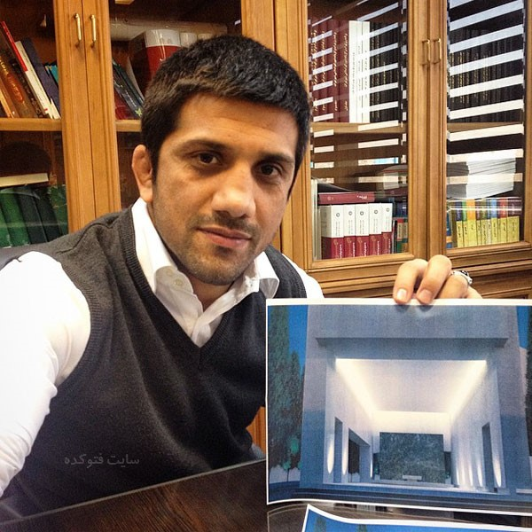 علیرضا دبیر از کشتی تا سیاست و شورای شهر