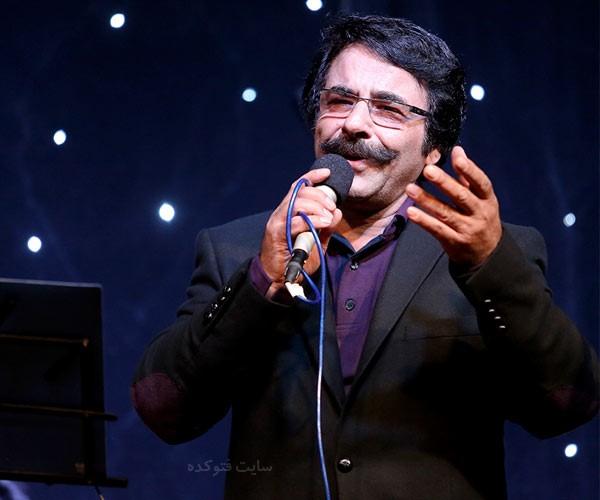 بیوگرافی علیرضا افتخاری خواننده و ماجرای او با احمدی نژاد