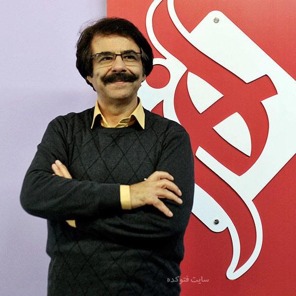 عکس های علیرضا افتخاری با عکس و بیوگرافی