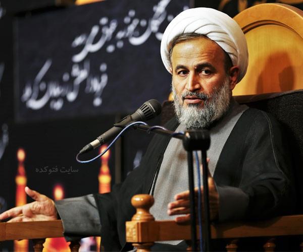 ماجرای ترور Alireza Panahian