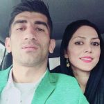 بیوگرافی علیرضا بیرانوند و همسرش + زندگی شخصی