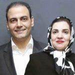 بیوگرافی علیرضا قربانی و همسرش + زندگی خصوص و خانواده