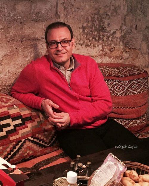 عکس علیرضا قربانی خواننده سنتی + زندگی شخصی و بیوگرافی کامل
