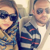 بیوگرافی علیرضا کمالی و همسرش دنیا مدنی + زندگی خصوصی
