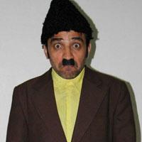 علیرضا رنجی پور (مش اسماعیل) + زندگی شخصی