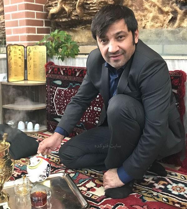 بیوگرافی مش اسماعیل کمدین آذربایجانی + بیوگرافی کامل