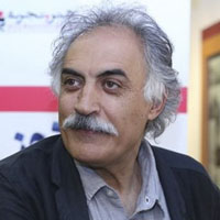 بیوگرافی علیرضا شجاع نوری و همسرش + زندگی شخصی