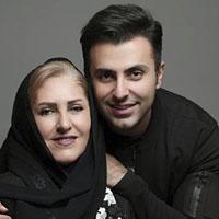 بیوگرافی علیرضا طلیسچی و همسرش + زندگی شخصی