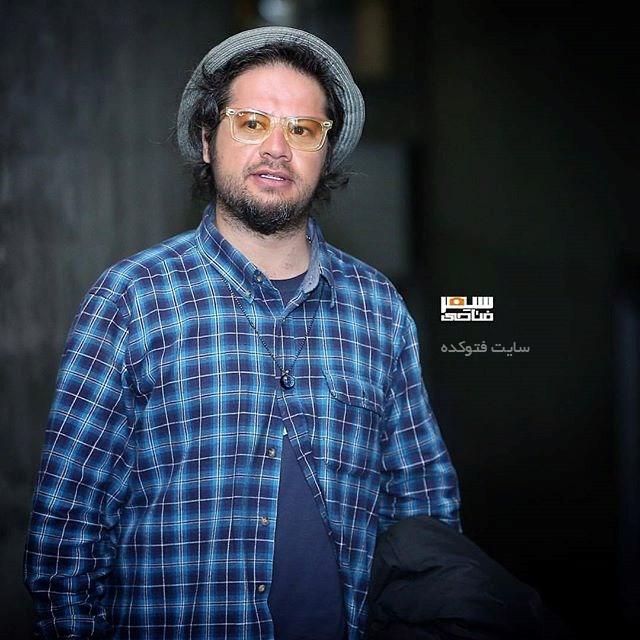 بیوگرافی علی صادقی