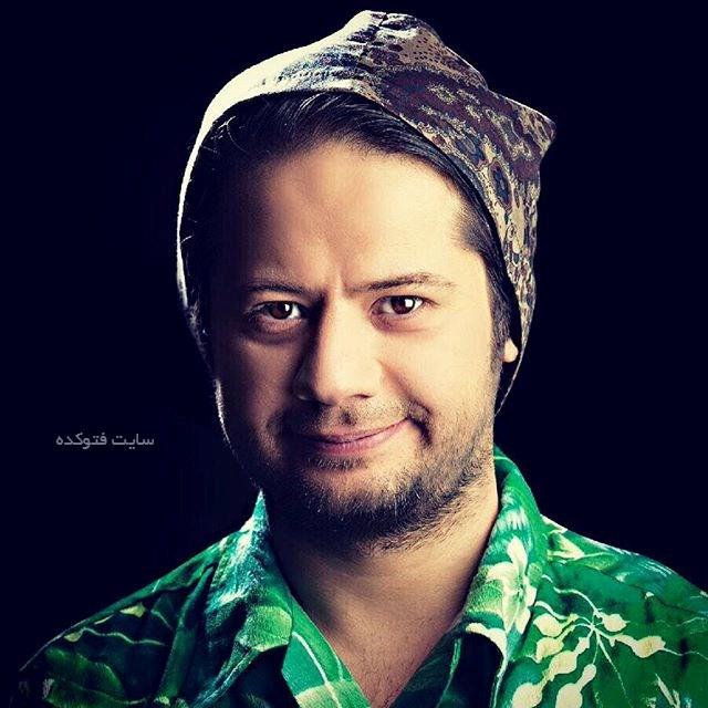 بیوگرافی و عکس علی صادقی