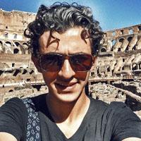 بیوگرافی علی شادمان با عکس خانوادگی + افتخارات