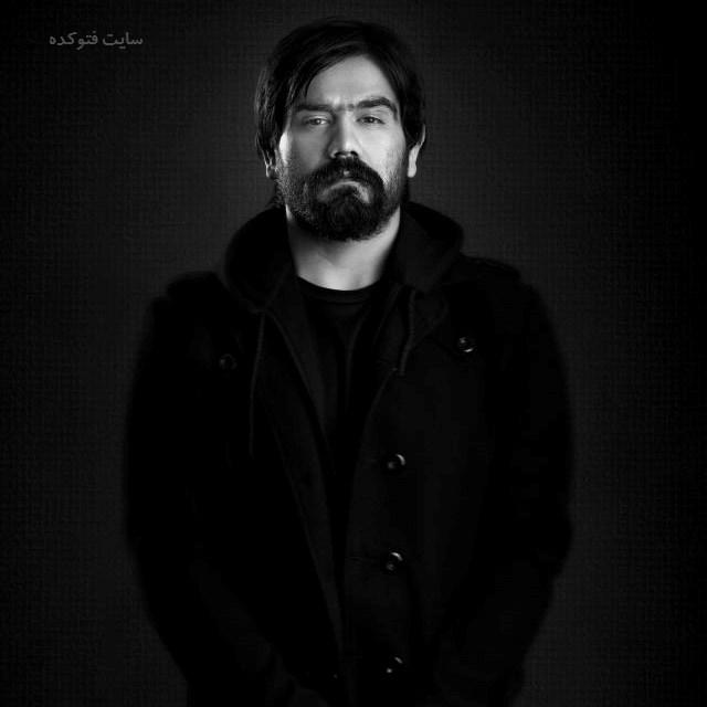 عکس و بیوگرافی علی سورنا